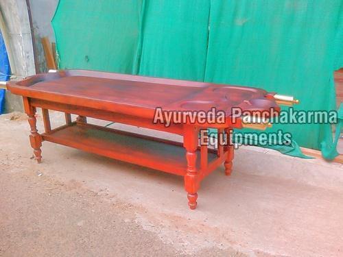 Wooden Dharapathi Dhroni 04