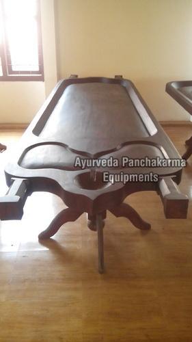 Wooden Dharapathi Dhroni 03