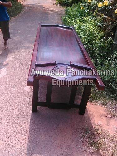 Wooden Dharapathi Dhroni 05