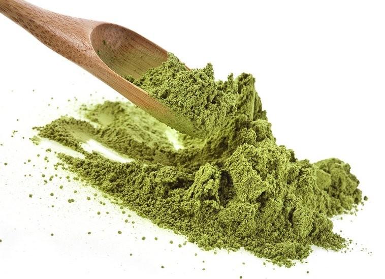 Natural Moringa Dried Leaves Powder