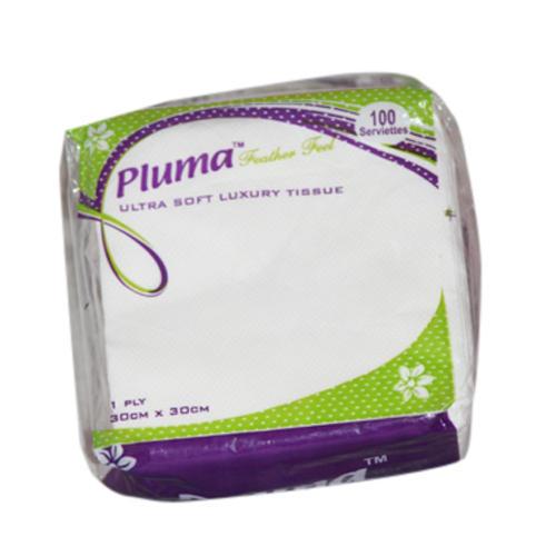 Pluma Ultra Soft Luxury Tissue Paper (30cm X 30cm)