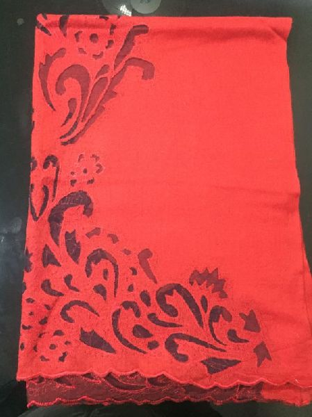 Embroidered Stoles 02