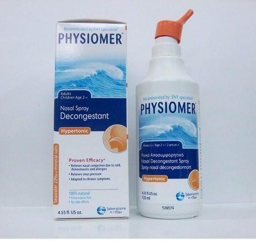 Physiomer Nasal Spray