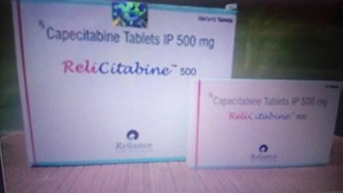 Relicetabine 500 Tablets