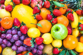 Fresh Fruit 04