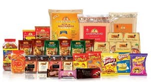 Grocery Products