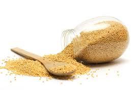 Millet Seeds 01