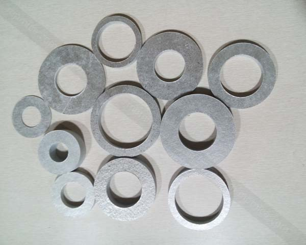 Mica Washer 02