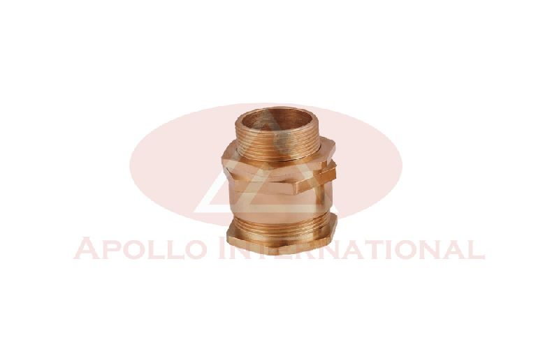 Brass A2 Cable Gland 01