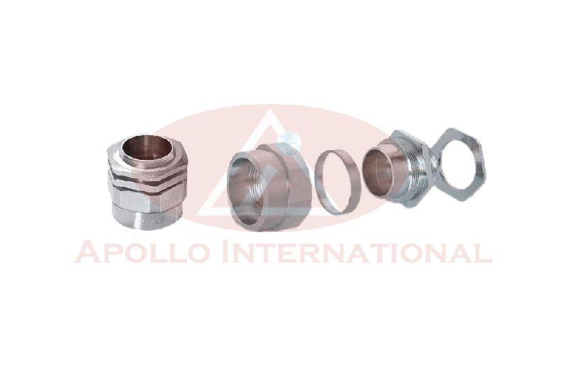 Brass Alco Cable Gland 02