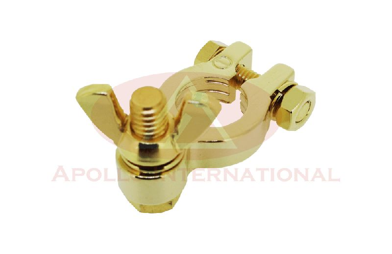 Brass Battery Terminal 01