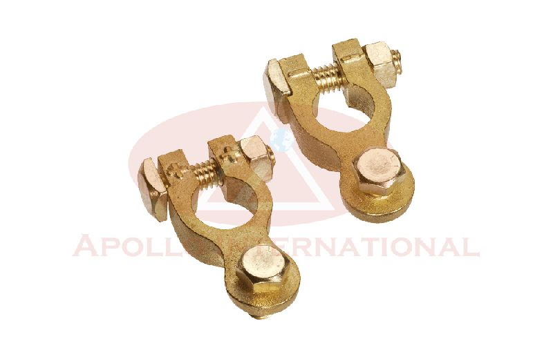 Brass Battery Terminal 02