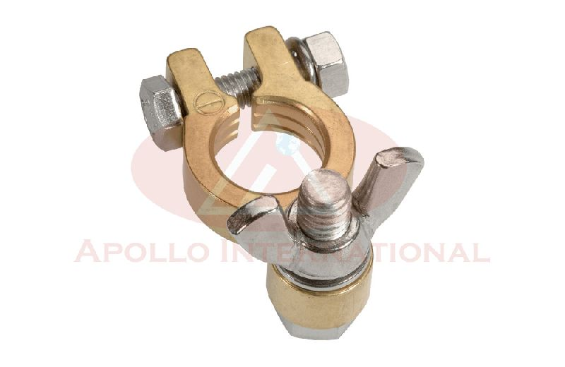 Brass Battery Terminal 05
