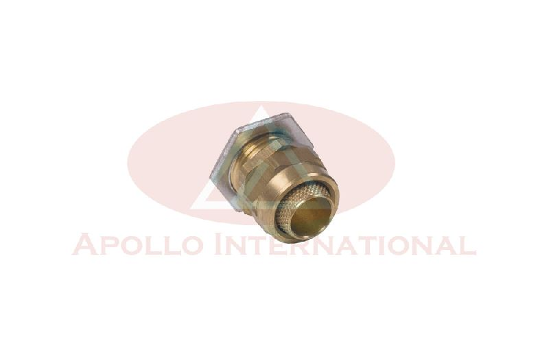 Brass BW Cable Gland 01