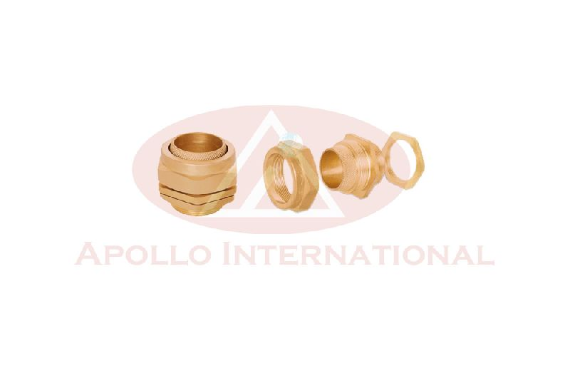 Brass BW Cable Gland 02