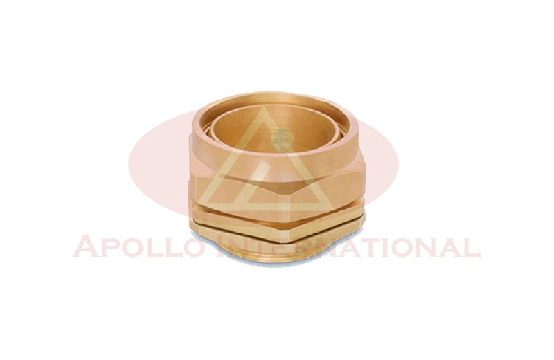Brass BWL Cable Gland 01