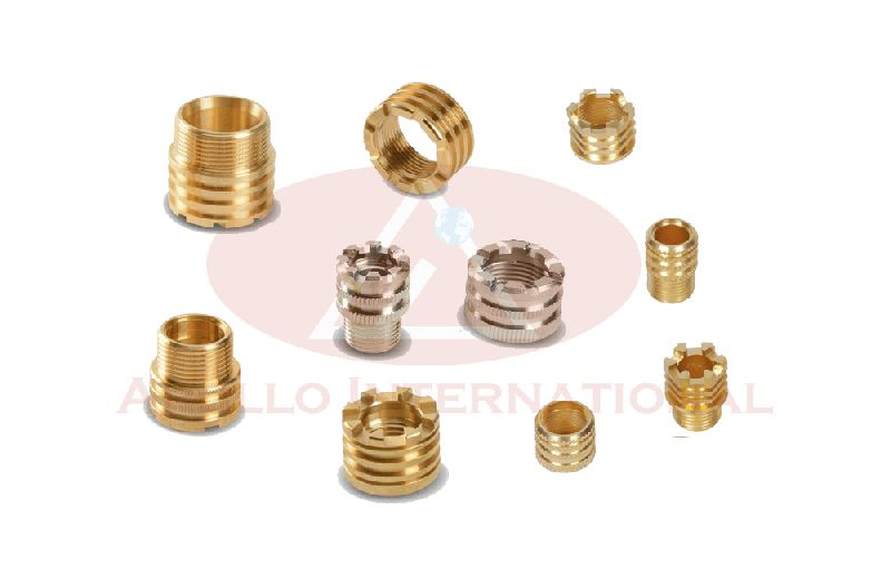 Brass CPVC UPVC Inserts