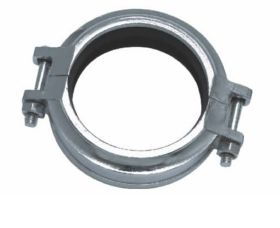 Flexible Style 12s Stainless Steel Couplings