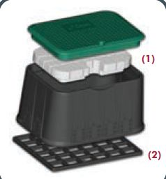 Pro Series Valve Box 01