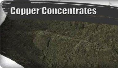 Copper Concentrate