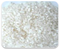 100% Broken Raw Rice