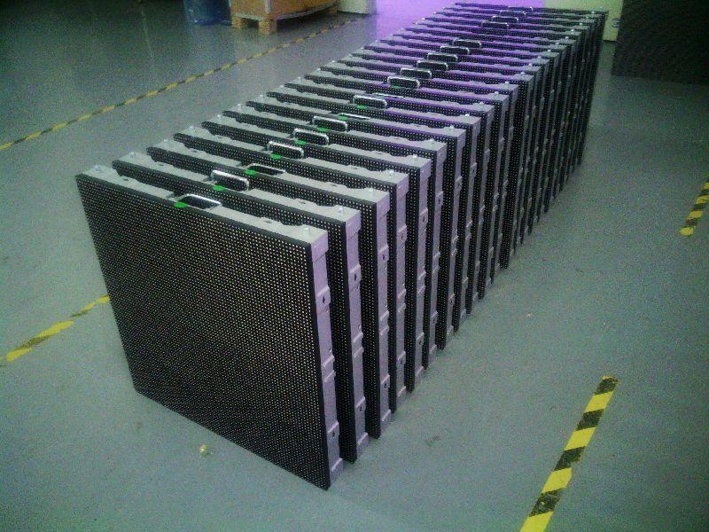 LED Rental Display