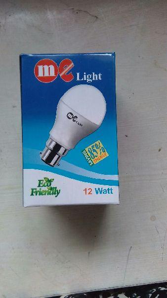 12 Watt LED Bulb 02