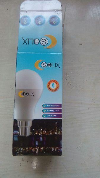 5 Watt LED Bulb 01