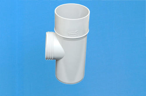 SWR Pipe Reducing Tee