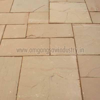 Dholpur Beige Stone 02