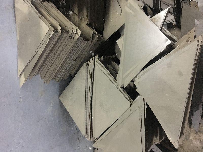 CRGO Prime Triangles