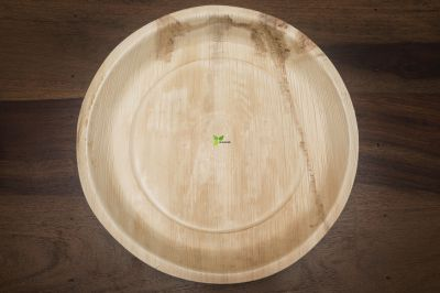 Wooden Pizza Sizzler Plates Round Plate & Wooden Plates And Bowls India - Best Bowl 2018