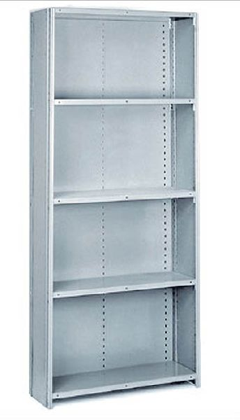 Three Side Closed Slotted Angle Rack 02