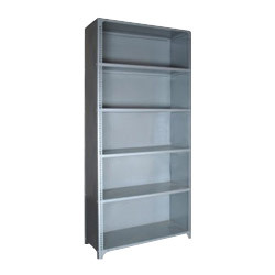Three Side Closed Slotted Angle Rack 05