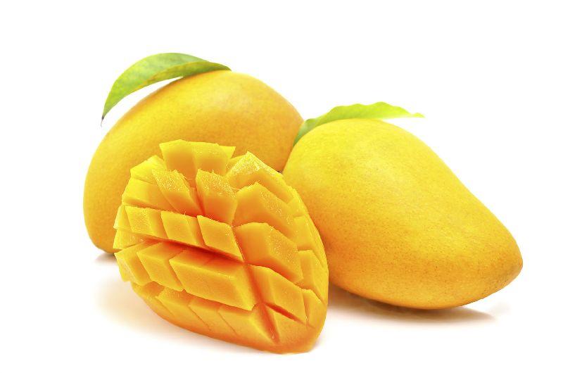Fresh Mangoes 01