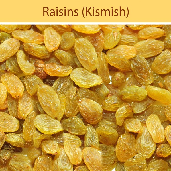 Indian Raisins 02