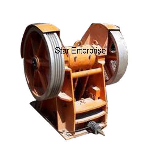 Vibrator Crusher Machine