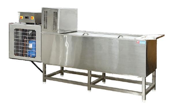 Ice Candy Making Machine