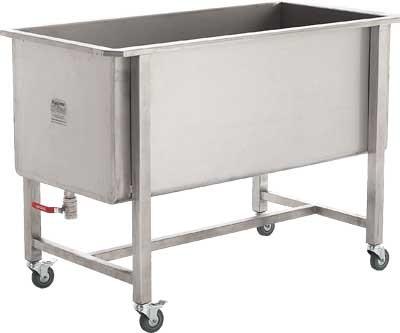 Stainless Steel Storage Tank 03