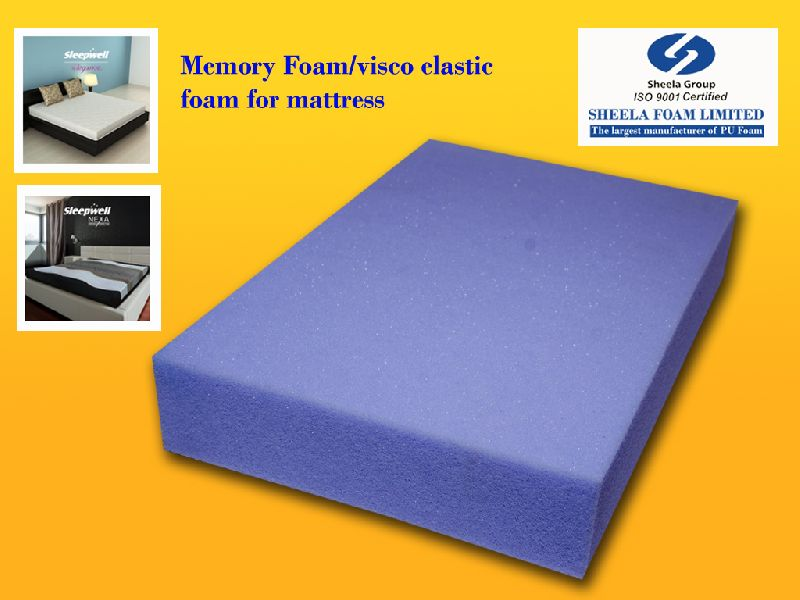 Mattress Foam Sheets