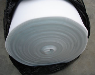 PU Foam Sheets and Roll