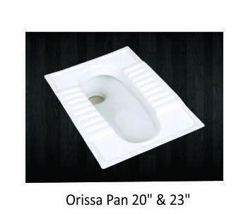 Orissa Pan Toilet Seat