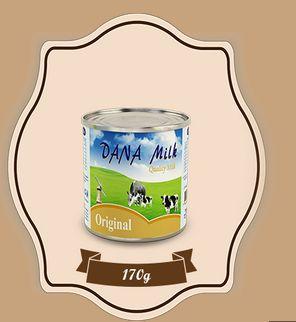Dana Fat Filled Evaporated Milk Powder 02
