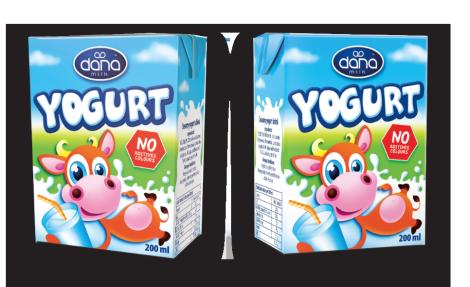 Dana Yogurt Milk Powder