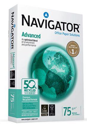 Navigator Advanced A4 Paper