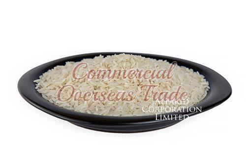Blended Basmati Rice