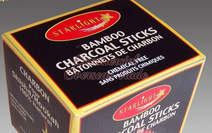 Charcoal Sticks