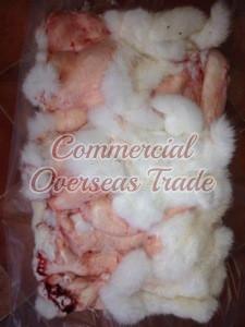 COD 6 Rabbit Skin