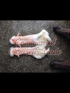 COD 7 Rabbit Skin