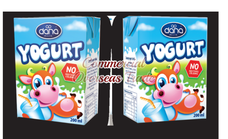 Dana Yogurt Milk Powder